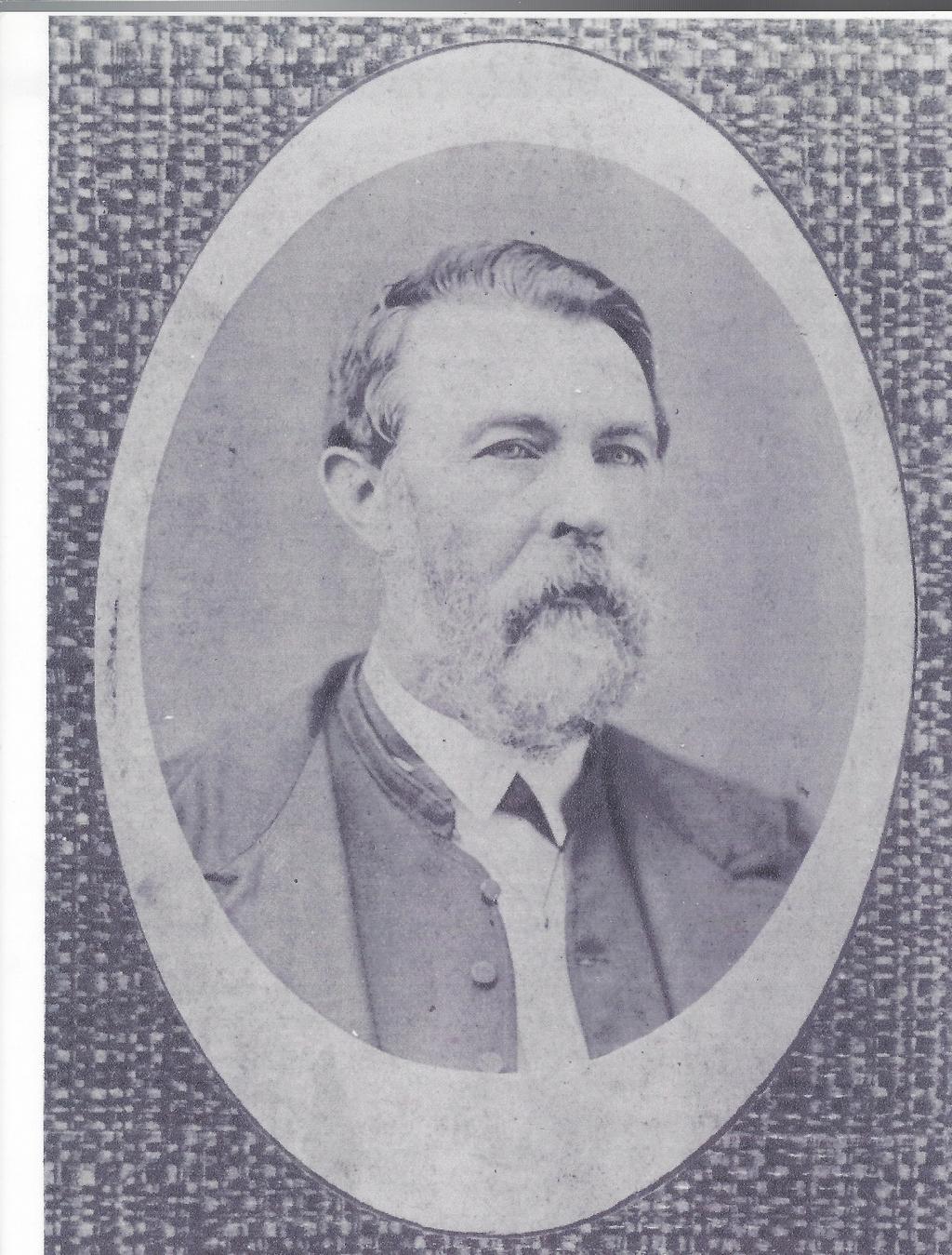 Pierre Auguste de Lanux (Hawaii, USA)