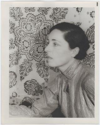 Elisabeth Eyre de Lanux