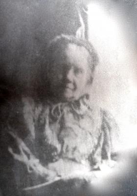 Anaïs Marie Descombes, la mère de Paul Véronge de Lanux