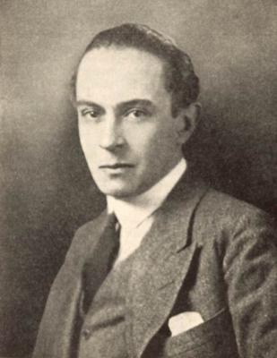 Pierre de Lanux