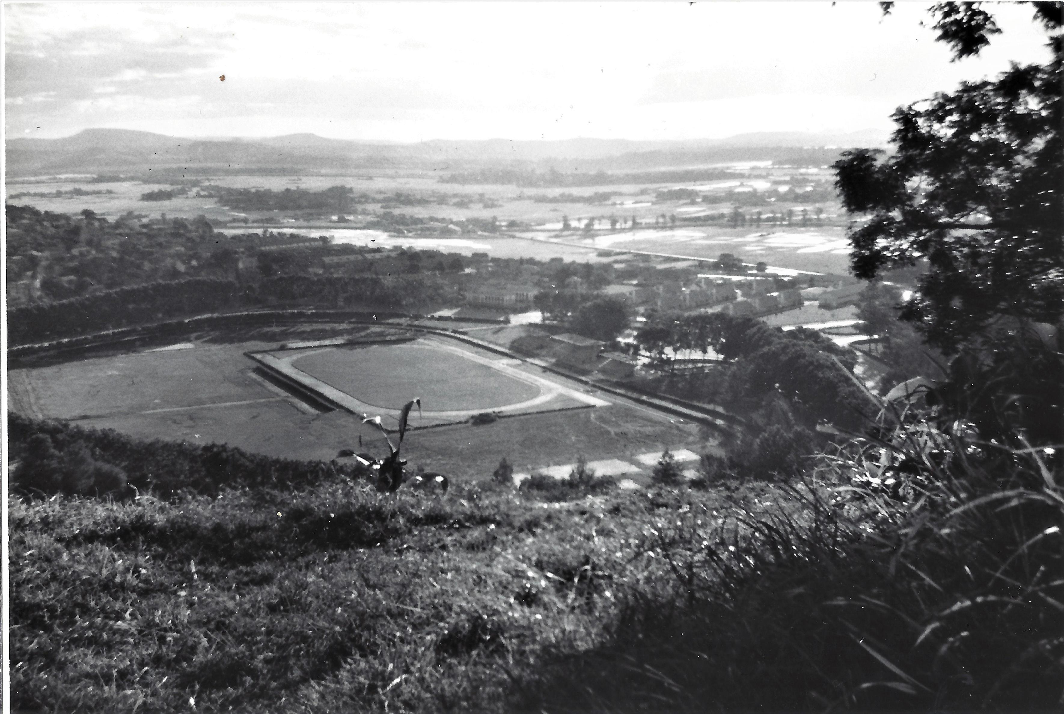 Mahamasima, Tananarive